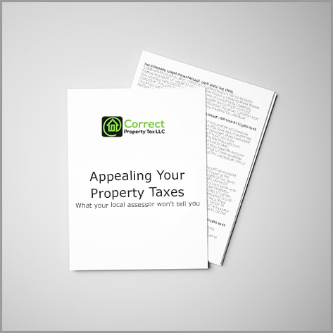 Indiana Property Tax Appeal Board